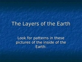 Layers of the Earth Lesson 1