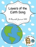 Layers of the Earth Song