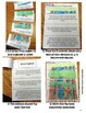 Layers of the Rainforest Flip Book, Anchor Chart, Review Worksheet