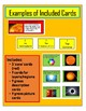 Layers of the Sun Card Sorting Review Activity + much more!