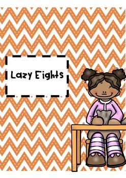 Lazy Eights Mat