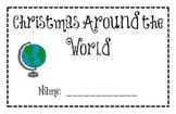 Lazy Girls 'Christmas Around the World'