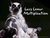Lazy Lemur Multiplication