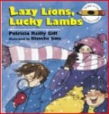 Lazy Lions Lucky Lambs Book Club