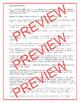 Le Ballon Rouge MP4, MovieTalk Script, Screenshots, Lesson Plans