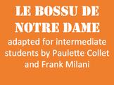 Le Bossu de Notre Dame : Quiz on chapters 10-12