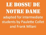 Le Bossu de Notre Dame : Quiz on chapters 4-6