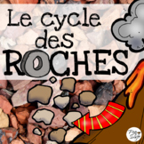 FRENCH Rock Cycle