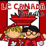 Canada - French BUNDLE