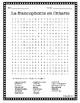 Le Canada et la francophonie: mots cachés / Francophone Canada Word Searches