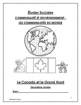 Le Canada et le Grand Nord