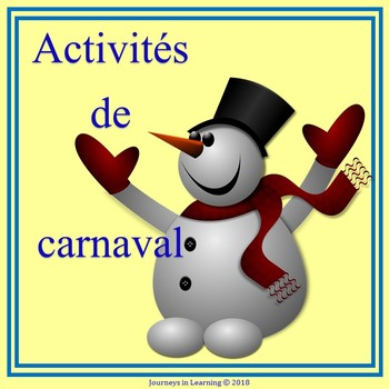 Le Carnaval!