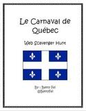 Le Carnaval de Quebec