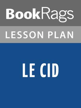 Le Cid Lesson Plans