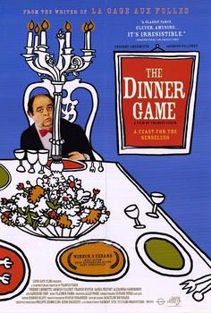 Le Dîner de Cons (The Dinner Game) - film guide