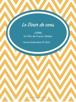 Le Dîner de cons (The Dinner Game-1998) French Film Guide