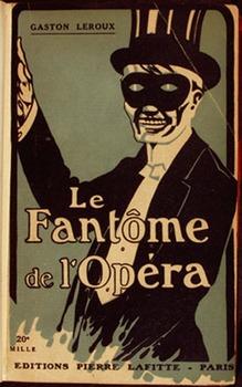 Le Fantôme de l'Opéra Unit Plan and Performance Assessments-French