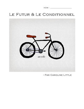 Le Futur & Le Conditionnel
