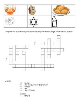 Le Hanukkah