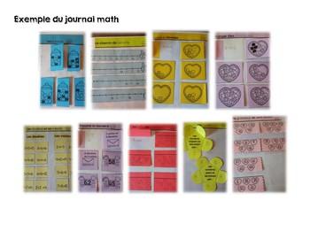 Le Journal Math Février
