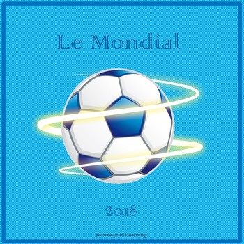 Le Mondial 2018 (World Soccer)
