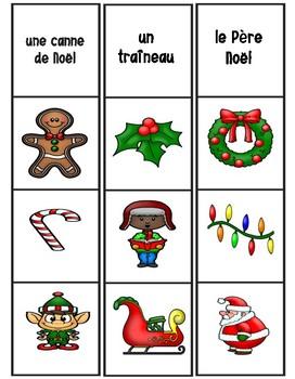 Le Noël - Jouez au casse-tête