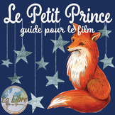 Le Petit Prince Movie Guide the Little Prince