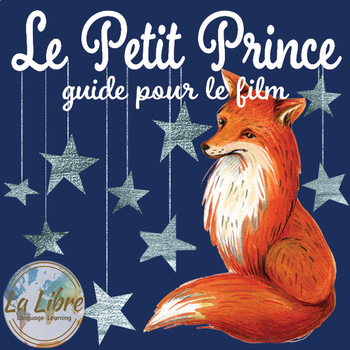 Le Petit Prince Activities | Movie Guide for the Little Prince