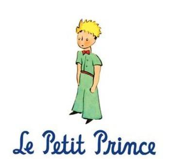 Le Petit Prince Unit Lesson Plans, chapters 1-9 activities and assessment