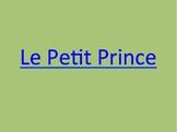 Le Petit Prince : ch. 11 guide