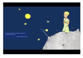 Le Petit Prince, une adaptation théâtrale pour la salle de classe
