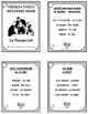Vocabulaire du Restaurant - French Taboo Speaking Game and Activity