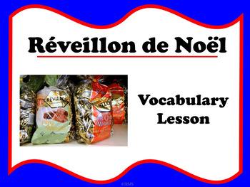 Le Réveillon de Noël (French Christmas)