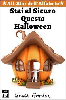 All-Star dell'Alfabeto: Stai Al Sicuro Questo Halloween (I