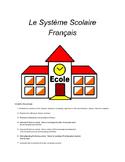 Le Système Scolaire Français French Unit