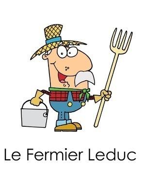 Le Théâtre des lecteurs: Les métiers - le fermier/la fermière