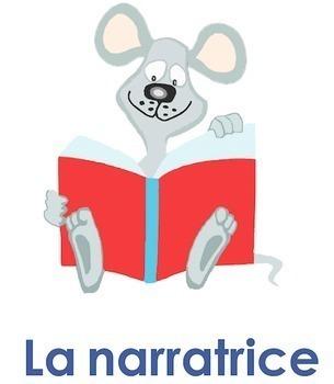 Le Théâtre des lecteurs: Blanche Neige {French Readers' Theatre Snow White}