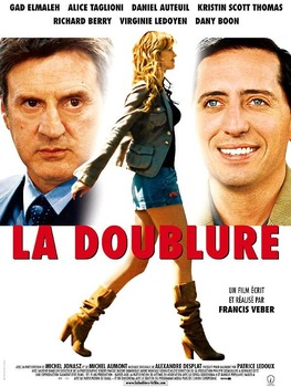 Le Valet/La Doublure Writing Assignment