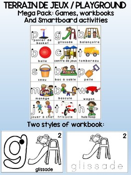 Le café - FRENCH Mega Pack (Games, workbooks & Smartboard activities)