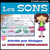 Le cahier des sons simples et complexes - French Phonics,