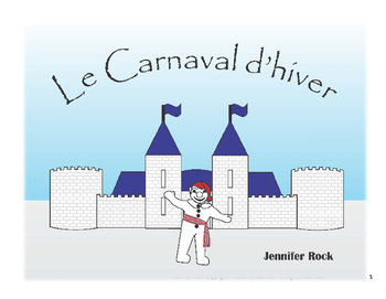 Le carnaval d'hiver play - introduce French culture