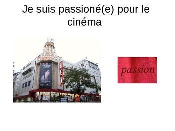 Le cinema / Les acteurs / Les films / Cinema / Actors / Films