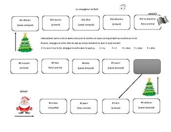 Le conjugateur de Noël (#124)