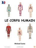 Le corps humain, French Immersion (#108)