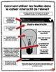 Cahier Interactif / Le cycle de l'eau