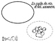 Le cycle de vie d'un saumon - FRENCH Life Cycle Craft