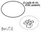 Le cycle de vie d'un saumon - FRENCH Life Cycle Craft