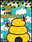 Le cycle de vie d'une abeille - FRENCH Life Cycle Spinner