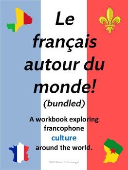 Le français autour du monde!