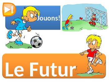 Le futur / The future